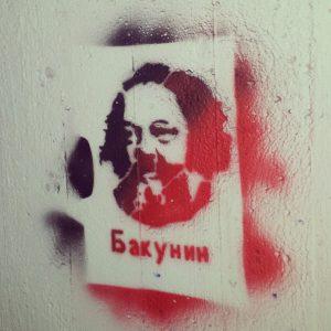 streetart-michail-bakunin